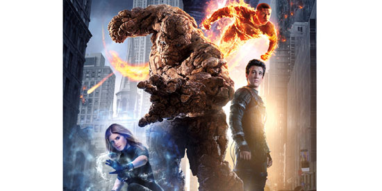 Meet the modern-day cast members of Fantastic Four   PEP ...