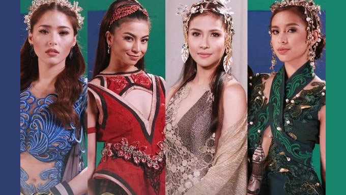 Pep Ph The Number One Site For Philippine Showbiz: TNS: Encantadia Loses To Probinsyano In Pilot-week Ratings