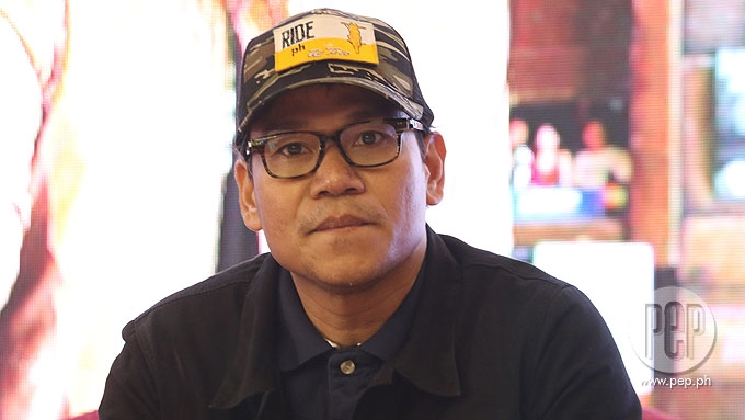 Jay Taruc Differentiates Ride PH From Previous Show Motorcycle Diaries