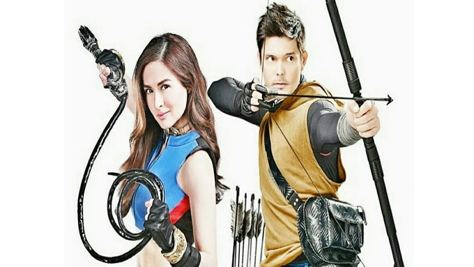 Will Super Ma'am Marian Rivera crossover to Dingdong ...