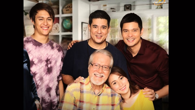 REVIEW: Seven Sundays features strong performances from its lead actors