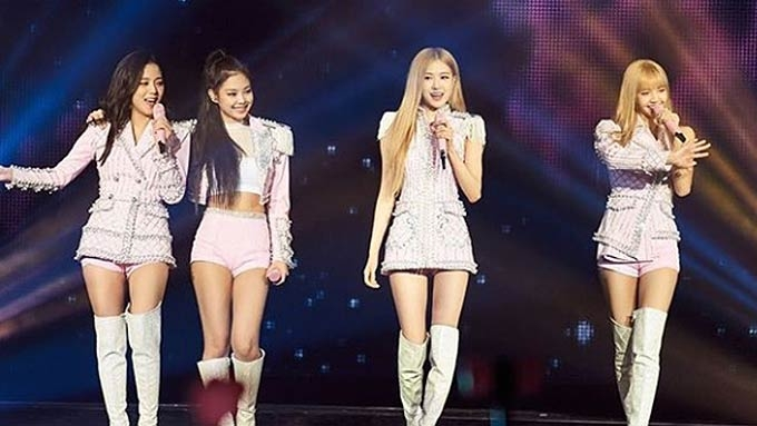 Everything you missed at BlackPink's first Manila concert