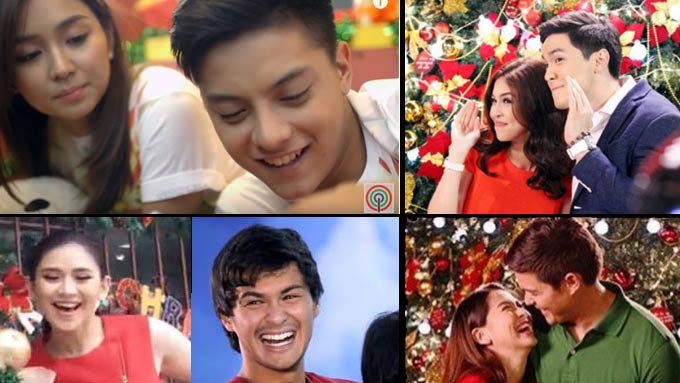 REVIEW: ABS-CBN and GMA-7 2015 Christmas station IDs | PEP.ph