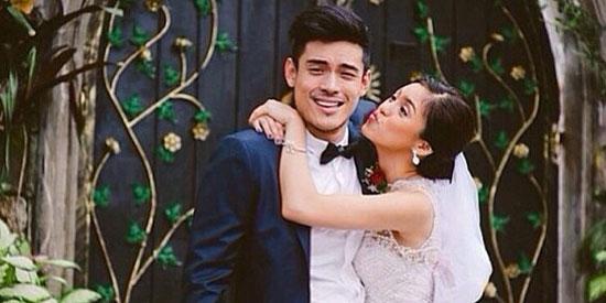 MOVIE REVIEW Kim Chiu is a Xian Lim And Kim Chiu Bride For Rent