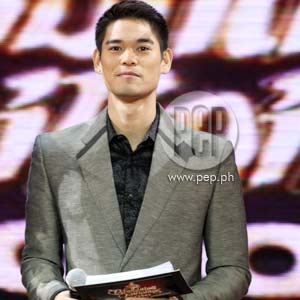 Jay R will host GMA       s dating game show Take Me Out PEP