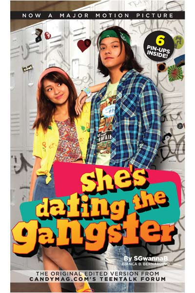 Shes dating the gangster cast images teen