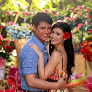 Carla Estrada Philippines