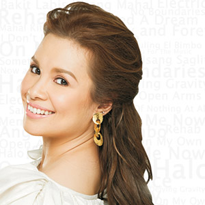 lea salonga reflection