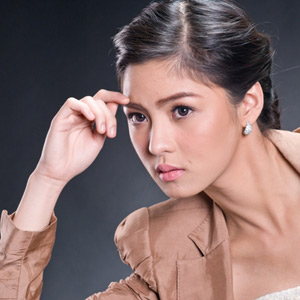 Kim Chiu is cast as a fashion designer who is about to marry Rafael