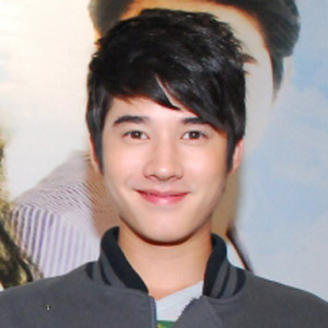 mario maurer in photo will give an interview to abs mario mario maurer