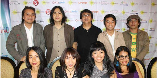 Pep Ph The Number One Site For Philippine Showbiz: PEP Guide To CineFilipino 2013