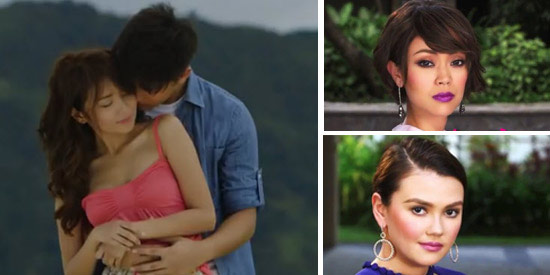 10 Things To Know about Pangako Sa 'Yo: Then and Now | PEP.ph: The