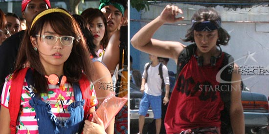 Shes dating the gangster kathniel characters of star