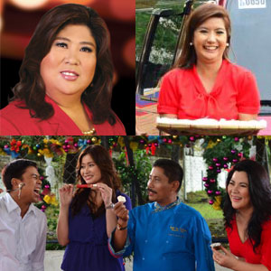 GMA News TV will air Christmas station ID tonight | PEP.ph