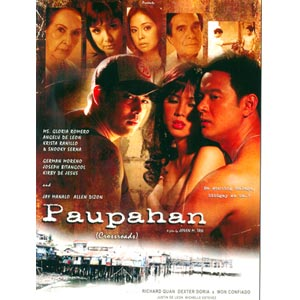 "Allen Dizon's digital film ""Paupahan"" premieres June 22 