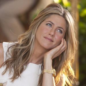 Jennifer Aniston is Ad...