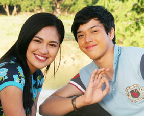 julie anne and elmo relationship help