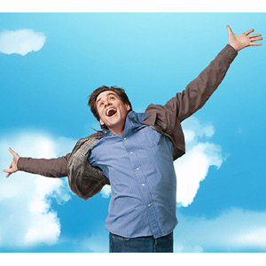 Jim Carrey Is The Quot Yes Man Quot