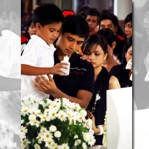 ded na si lolo Ded na si lolo (2009) trailer a large family with lots of issues gather together to mourn the death of the family patriarch but getting in the way of their genuine .