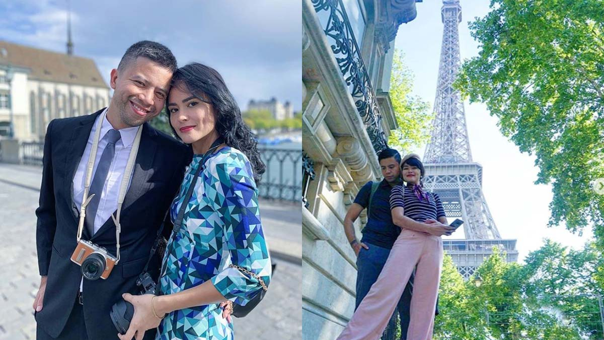 How Wendy Valdez Travels To 7 Countries In Europe On A Budget Pep Ph