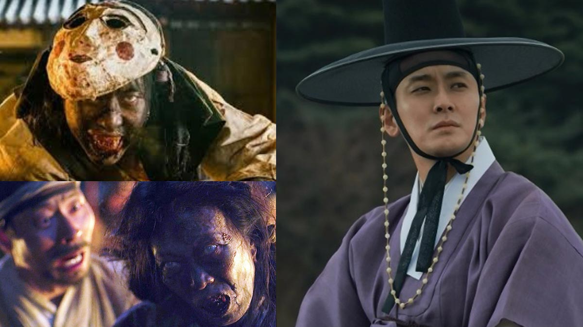 Netizens Draw Analogy Between Netflix S Kingdom And Covid 19