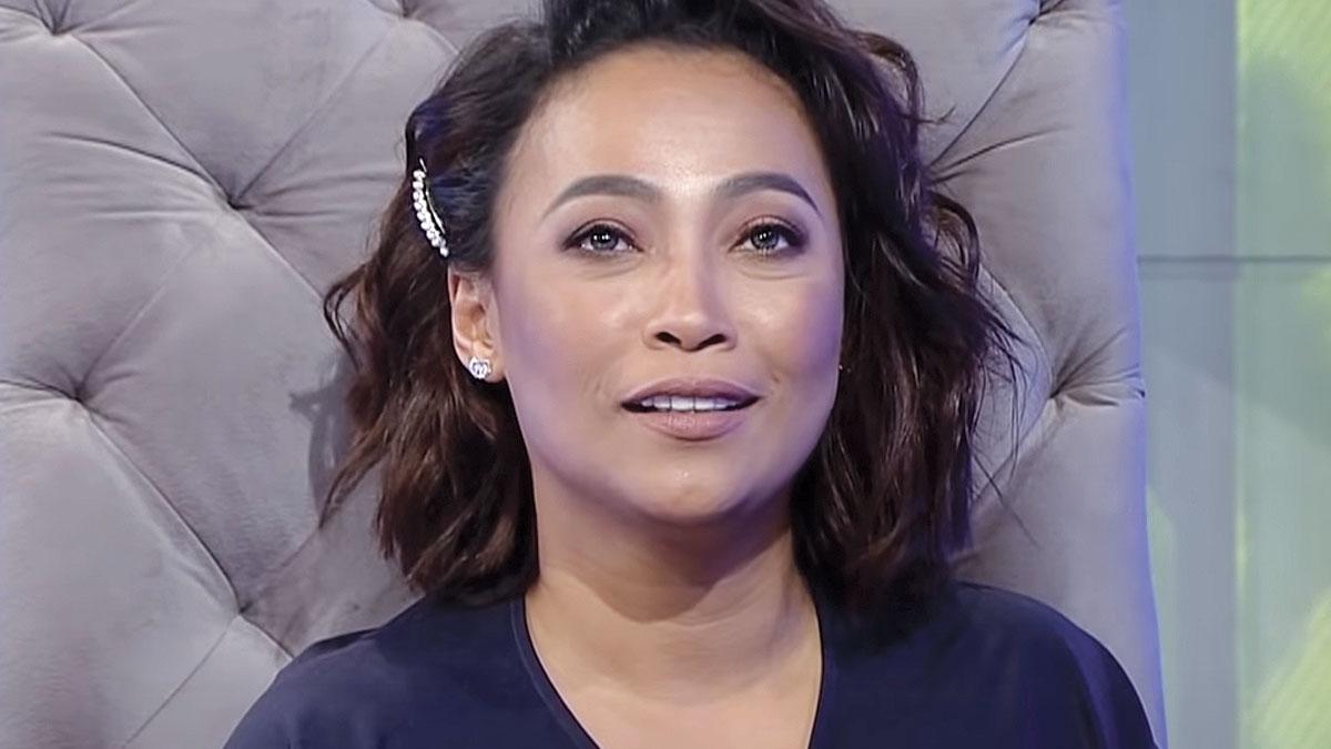 """Jaya opens up about being """"most bashed"""" Tawag Ng Tanghalan hurado   PEP.ph"""
