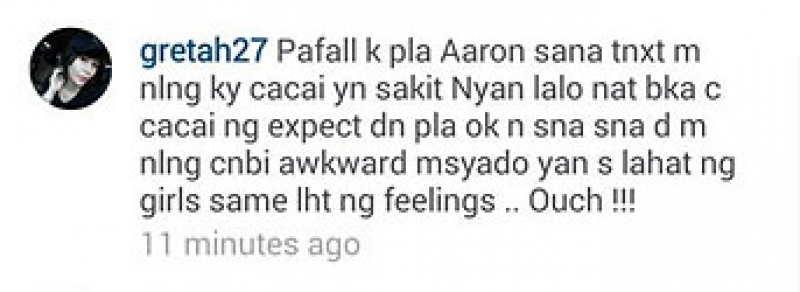 kakai and ahron relationship goals images