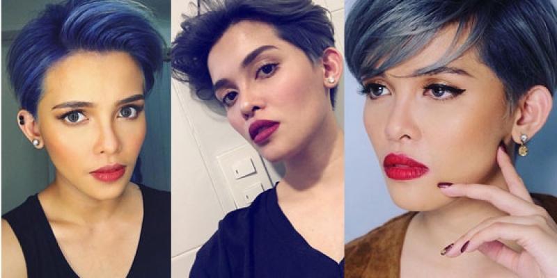 Constantino Yeng Biography Of Kz Tandingan New Hair Color ...