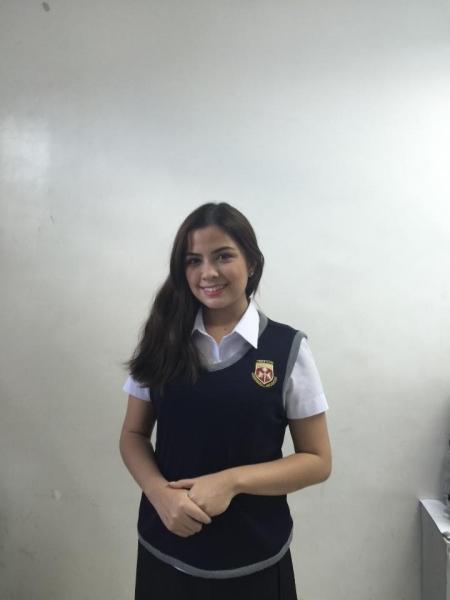 Alexa may junior college girls 2