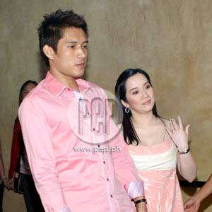 Kris Aquino seeks legal separation from James Yap | PEP.ph