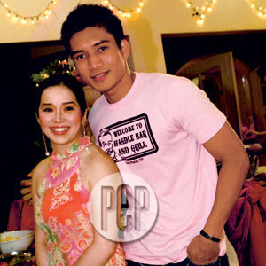 Kris Aquino James Yap Wedding