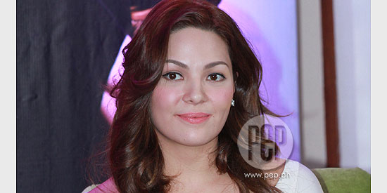 "KC Concepcion on relationship with Paulo Avelino: ""He's not my boyfriend yet."""