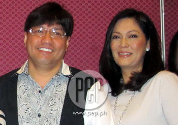 """Director Wenn Deramas on Maricel Soriano controversy: """"Move on na lang"""