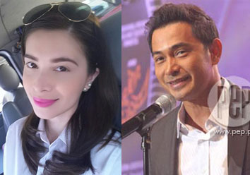 Cesar Montano charged with physical abuse