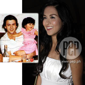 Marian Rivera S Birthday Wish Is To See Her Father Again