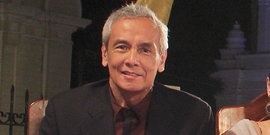 """Related News On Jim Paredes: Jim Paredes On Issue With Senator Nancy Binay: """"Sino Ang"""