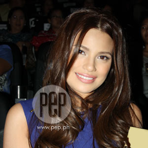 ... wants to settle down with the father of her child, <b>Denise Laurel</b> says, ... - 0e8ee13ba