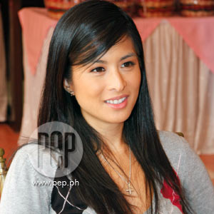 Newlywed Joyce Jimenez leaves husband in U.S. for long-distance relationship | PEP.ph: The Number One Site for Philippine Showbiz - 0f0918955