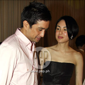 Gretchen Barretto and Bobby Yan toast the past away | PEP.ph: The