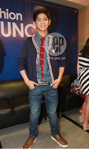 The boys of Gimme 5 on how to stand out—fashionably! | PEP ...