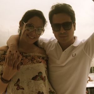 john lloyd cruz and ruffa gutierrez relationship
