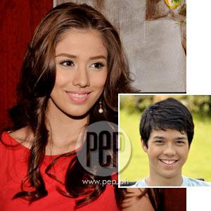 Kapamilya young star Lauren Young denies dating Kapuso ...