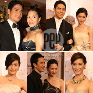 3rd Star Magic Ball Celebrates 17 Years Of Developing Abs