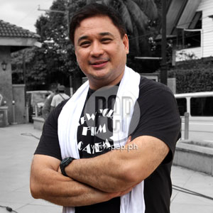 Ricky Davao Actordirector Ricky Davao still prefers acting over directing PEPph