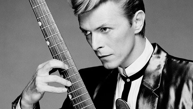 Rock legend David Bowie dies at 69