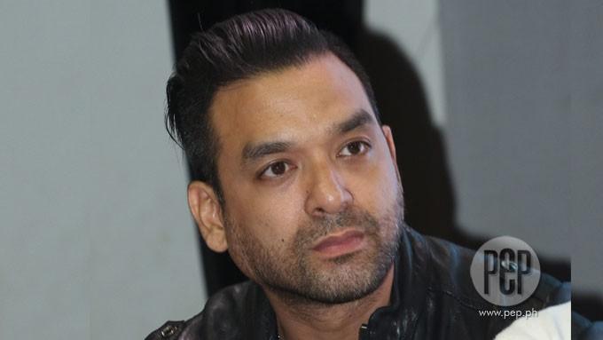 Bernard Palanca Denies Rumored Breakup With Girlfriend