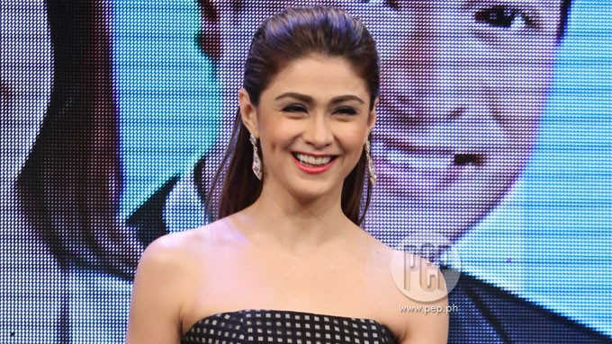 Carla Abellana dismissive about date with Tom Rodriguez