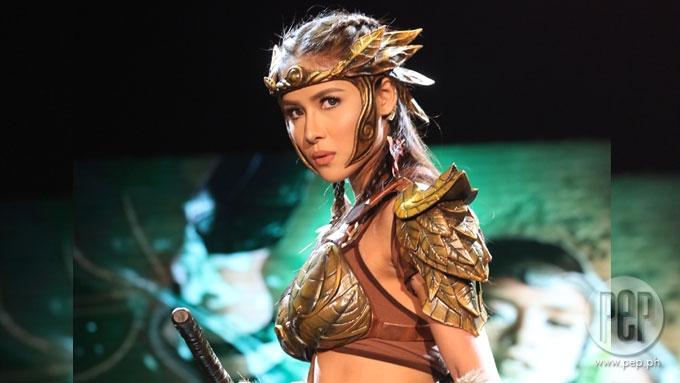 Sanya Lopez denies getting a boob job | News | PEP.ph: The Number One ...
