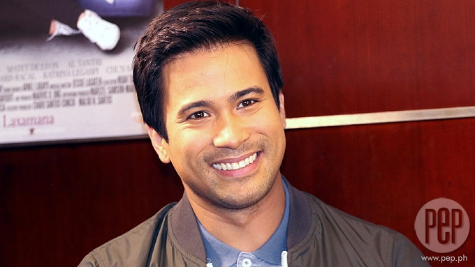 Sam Milby On Relationship With Mari Jasmine Quot Happy And In