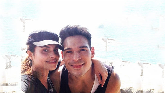 Max Collins opens up about 3-year relationship with Pancho ...